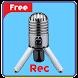 Abi Audio Recorder (Voice Sound Recorder)