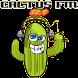 Cactus FM by Jean Carlos