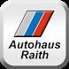 Mein Autohaus Raith by P4 MobileMedia GmbH