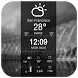 Clock Weather Fresh by HD Widgets Dev Team