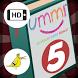 Iman Mengangkat... UMMI Ep5 HD by Hud Hud Media Sdn Bhd