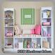 DIY Shelves Idea by dipdroid