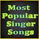 Top 10 Popular Singer Songs by NONOGR