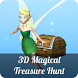 Treasure Hunt with Tinker Bell