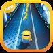 Banana Minion Adventure Rush : Legends Rush 3D by agyyuu Oaaps