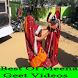 Best of Meena Geet Videos by HITSAPPSINDIA