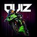 Quiz for Kawasaki ZX-6R Fans by FlawlessApps