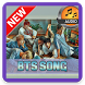 Song of BTS Bangtan Boys Complete by LAmusicaApps