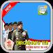 Photo Frame Dirgahayu TNI by Mey Media