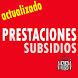 PRESTACIONES y SUBSIDIOS by Apps Gratis/Free muy prácticas y útiles capraniapp