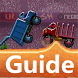 Guide Tips For Drive Ahead by NLNL Gamer Studio