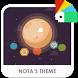 Mid Autumn Xperia Theme by Nota Dao