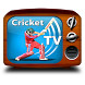 Cricket TV - Live TV Streaming & Scores