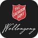 Wollongong Salvos by Sharefaith