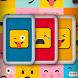 Emoji Finder Paar Memory Spiel by SmartBrainLab