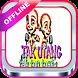 Lagu Tak Tun Tuang Versi Upin Ipin | Offline by Vios Apps Media
