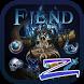 Fiend - ZERO Launcher by morespeedgoteam