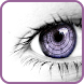 Sharingan Eyes by KARY APPS