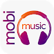 mobi music for Kcell and activ by Kcell JSC