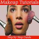 BEST MAKEUP TUTORIALS by xcelapptech