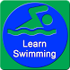 Learn Swimming In English