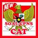 Soal CPNS dan Simulasi CAT Terbaru by Jebag Studio