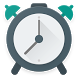 Alarm Clock for Heavy Sleepers by AMdroid Alarm Clock - No more oversleep