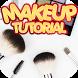 Makeup Video Tutorial by TrinityGoDev