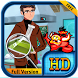 Hidden Object Game Mystery Files The Final Problem by PlayHOG