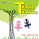 Novel Cinta Titania Titanium by BukuOryzaee Dev