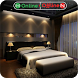 Modern Bedroom Design by constructionsolution