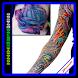 custom colours tattoos by Panroll