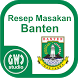 Resep Masakan Daerah Banten by GWC Studio
