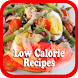 Low Calorie Recipes by Hasna Lab