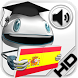 Spanish Verbs HD LearnBots by iEdutainments