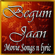 Songs Of Begum Jaan Movie by KototuoLumin