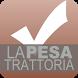 LaPesa Trattoria by RestoPolis