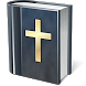 Bíblia Sagrada Almeida Grátis by Bruno Nader