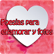 Poesias para enamorar y fotos by Entertainment LTD Apps