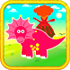 Dinosaur Bubble Pop Simulator by Puzzle Adventures Games