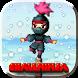 Balancing Challninja by 레드블럭 게임즈