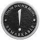 Remarkable! Coin by Remarkable!