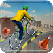 BMX Stunts Rider 2017 by Real Games Studio - 3D World