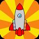 Rocket Craze by Rixment
