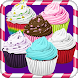 Jewels Cupcake by s3dteam