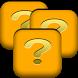 Shuffle Trivia Game by Sheenergizer