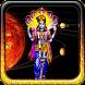 Lord Vishnu Live Wallpaper by Imax Studio