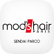 mod`s hair SENDAI PARCO 公式アプリ by GMO Digitallab, Inc.