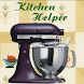 Kitchen Helper by Stoneyridge Software