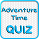 Trivia Quiz: Adventure Time by Professional Developers Android Apps